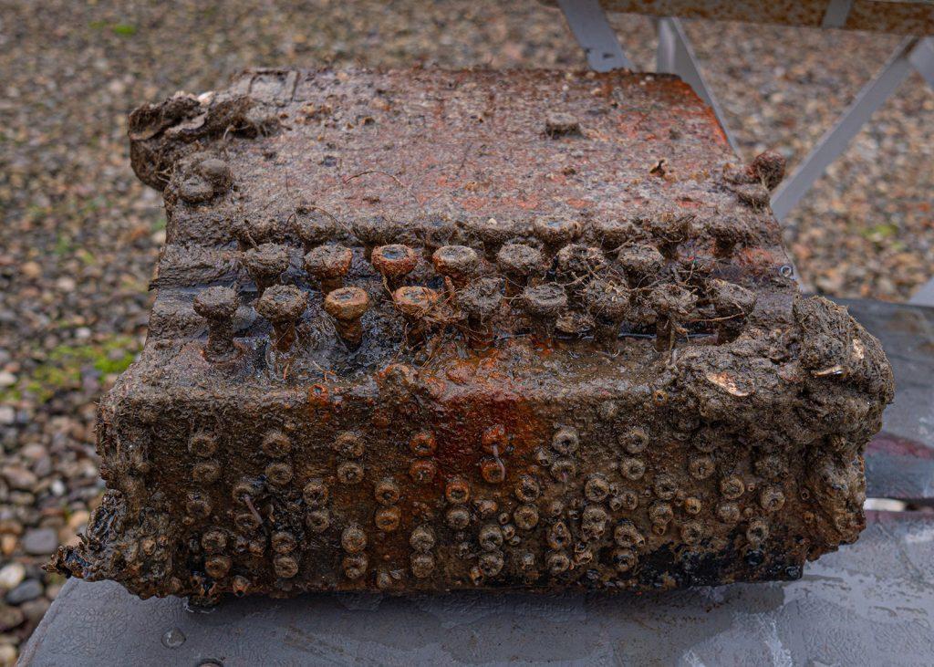 Enigma M4